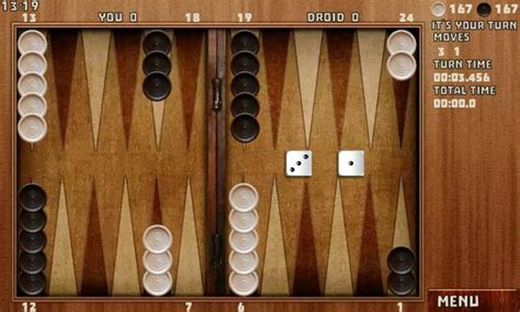Backgammon Pack : 18 Games MOD Apk (Unlimited Resources