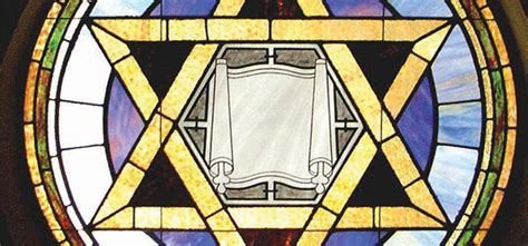 Jewish Heritage: Recommended Reads from Temple Beth Sholom