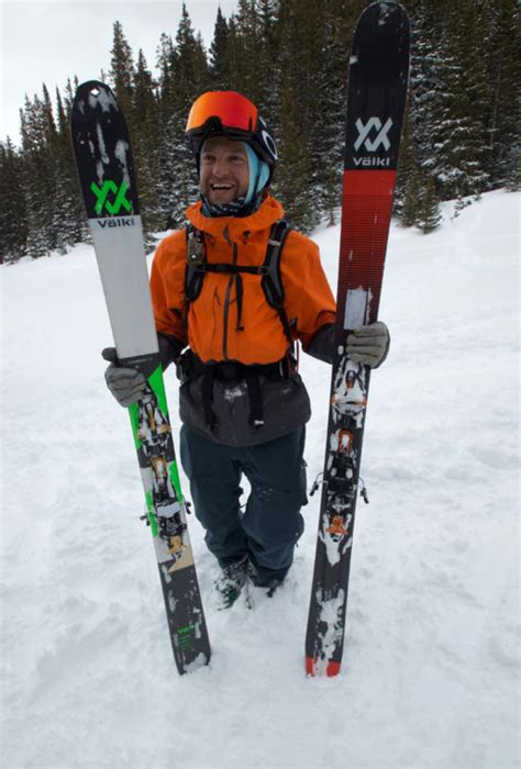 Gallery: Next year's backcountry skis, as seen at our 2018