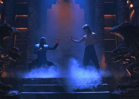 'Mortal Kombat' is a Great Video Game Movie, And Here's Why