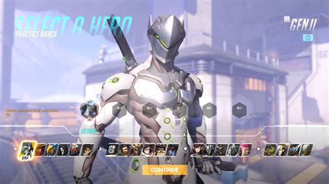 Overwatch fan channels Kanye to salute nerfed hero with 'I