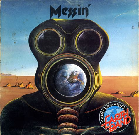 Manfred Mann's Earth Band - Messin' (1973, Vinyl) | Discogs