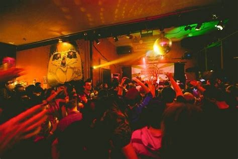 Seattle Night Clubs, Dance Clubs: 10Best Reviews