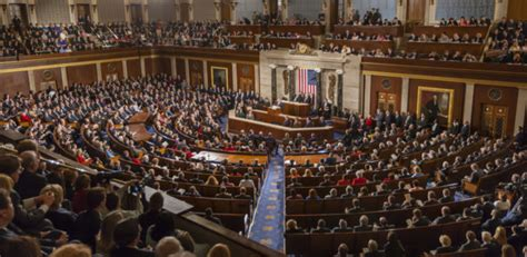 US Congress to Consider Cryptocurrency Act in 2020 - The