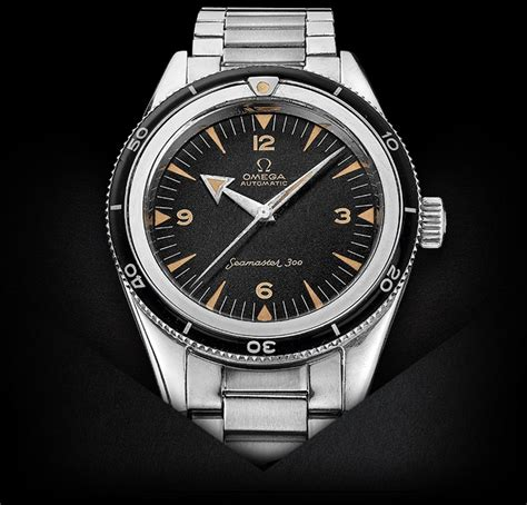 Omega Seamaster 300 Review - Timeless Luxury Watches