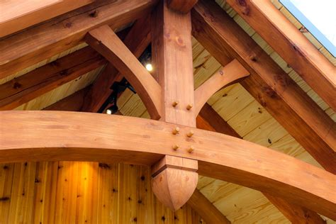 Compare Post & Beam Buildings: The Barn Yard & Great