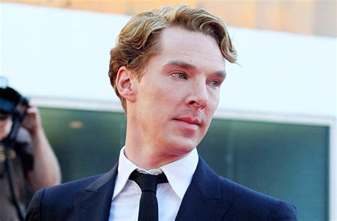 Benedict Cumberbatch is fighting the wage gap | Well+Good