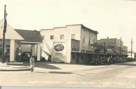 ChazzCreations - High Springs One of the earliest