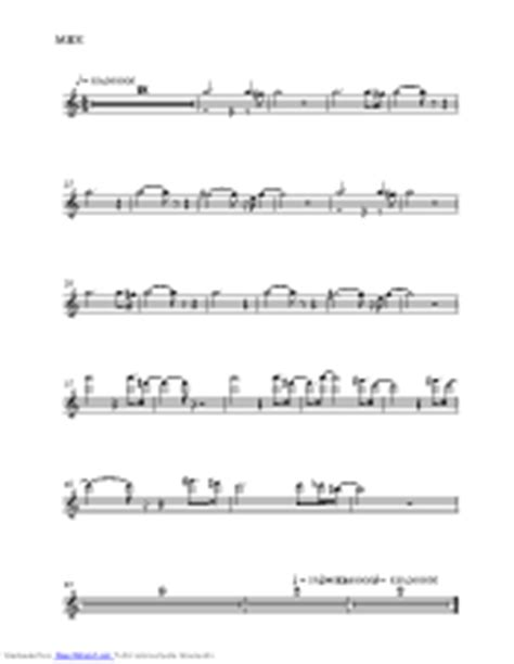 Albatross music sheet and notes by Fleetwood Mac