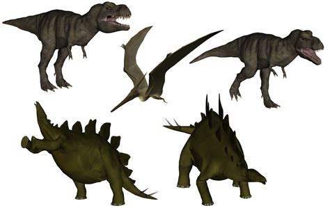 Dinosaur names: Complete your vocabulary with these