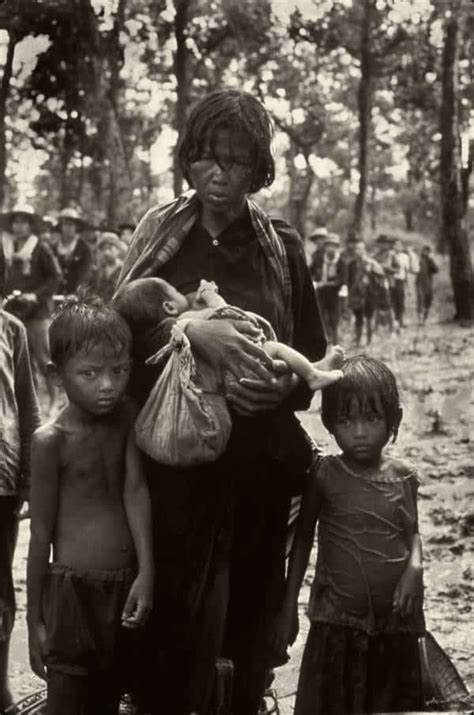 Chilling Photographs of the Cambodian Genocide and Pol Pot