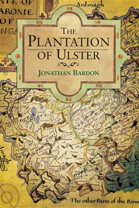 The Plantation of Ulster - BooksIreland