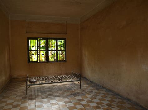 the Killing Fields + Tuol Sleng