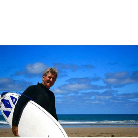 David Timbs - Practitioner, Educator, Surfer - Timbs