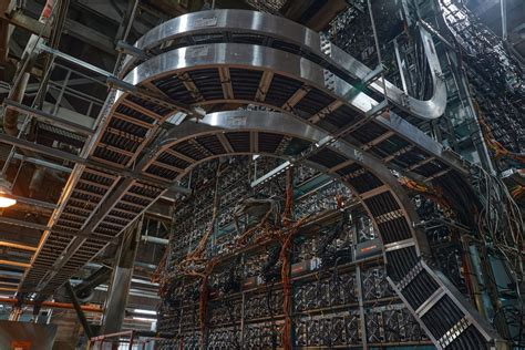 A New York Power Plant Is Mining $50K Worth of Bitcoin a