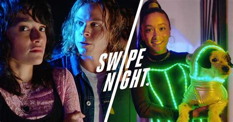 Swipe Night Episode 1 Choices Show Not Everyone Loves