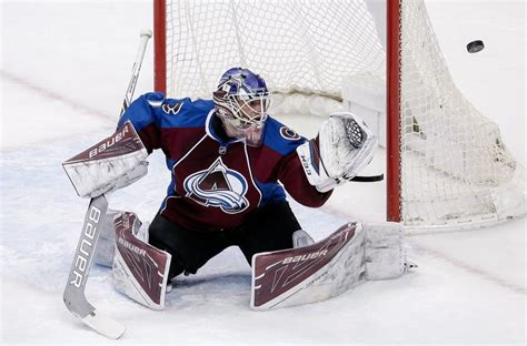 NHL Trade Rumors: Colorado Avalanche Need to Re-Tool