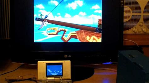 Nintendo DS on your television, the IS-Nitro-Capture a