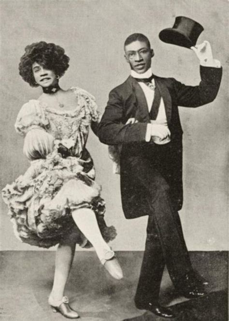 How to Cake Walk, by Aida Overton Walker (1903) | The