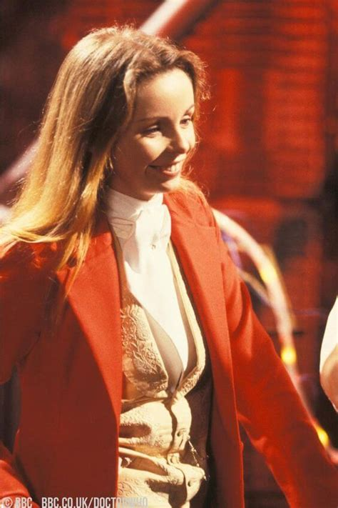 18 Lalla Ward Hot Pictures Reveal Her Lofty And Attractive