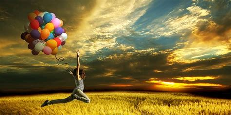 How to generate happiness, positive emotions and well-being