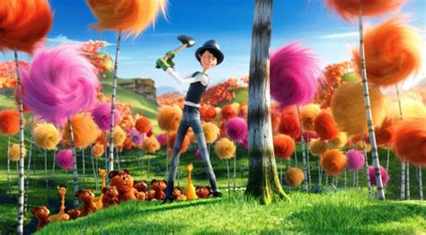 Movie notes: 'The Lorax' blows up - Weekender 24/7