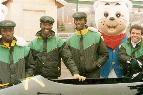 """""""Cool Runnings,"""" a cool break from reality – Wayland"""