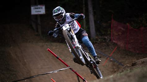 More French downhill domination at the Lousã UCI World Cups?