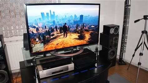LED TV Sony Triluminos KDL-46W905A 3D W9 Serie New