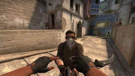 CSGO: All New Knives & Animations [Arms Deal Update] - YouTube