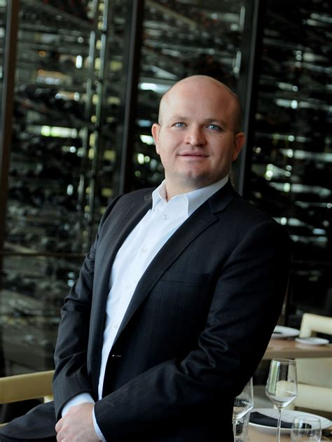 John Rogers has been appointed Hotel Manager at