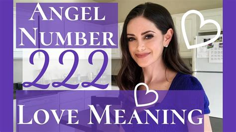 Angel Number 222 Love Meaning   Repeating Number 222 Love