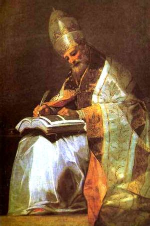 Pope St Leo the Great: Christian, Remember Your Dignity