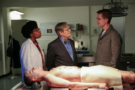 NCIS Season 16 Episode 16 Review: Bears and Cubs - TV Fanatic