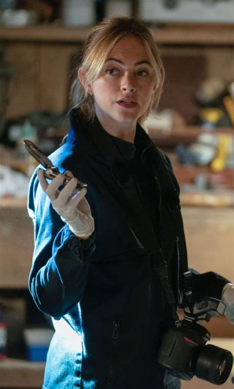 NCIS Season 17 Episode 1 Review: Out of the Darkness - TV
