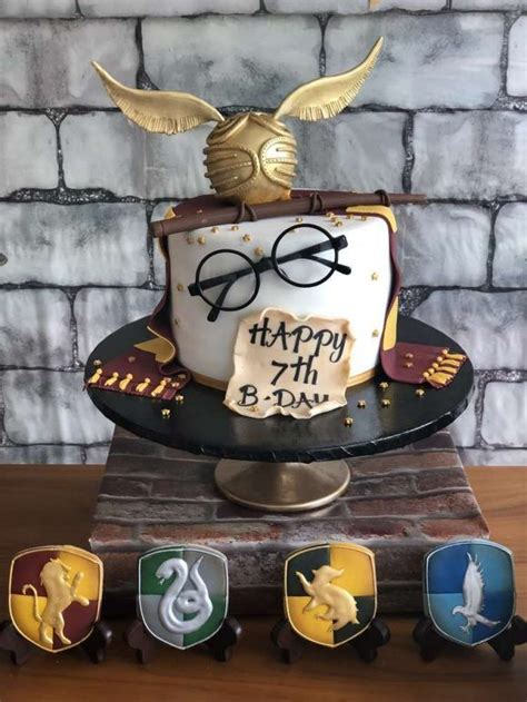 Fall Under the Spell of These Amazing Harry Potter Party