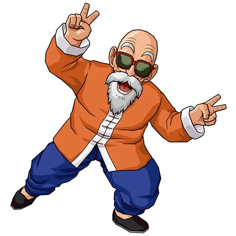Master Roshi | Pooh's Adventures Wiki | FANDOM powered by